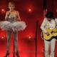 Jennifer Nettles Wins Vocal Duo