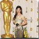 Oscar Pressroom (Sandra Bullock, Oscar Pressroom)