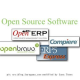 Top 5 Open Source Enterprise Resource Planning (ERP) Software for Small to Medium-sized Businesses (SMB)