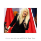 Christina Aguilera National Anthem Super Bowl Video Creates Buzz