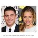 Teresa Palmer: Zac Efron's Latest Crush?
