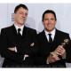 Trent Reznor Bags Golden Globe