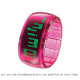 Pixel Watch for Ladies: Electro Luminescent Timepiece
