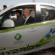 Commonwealth Games Getting Hybrid Cars