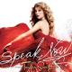 Taylor Swift's 'Speak Now' Album Songs List Unveiled