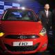 Hyundai i10 New Model Unveiled