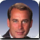 John Boehner On A High!