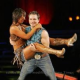 Drew Lachey Tops The List Of The Best Dance Performance