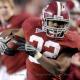 Mark Ingram's Knee Injury Casuses Concern for Alabama Crimson Tide