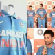 New Jersey For Team India For ODI