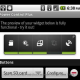 Power Widget Plus A Custom made Device For the Android Control Freak
