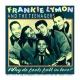 Frankie Lymon: A Legend in Pop Music
