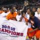 Syracuse Orange Wins Legends Classic