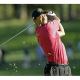 Tiger Woods Secures One-Shot Lead at Barclays Golf Tournament