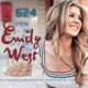 """Emily West In """"The Celebrity Apprentice"""""""