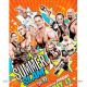 Daniel Bryan Shines in WWE Summerslam 2010