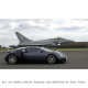 Bugatti Veyron Driver Goes Crazy