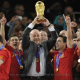 Spain Wins World Cup, Becomes 8th World Champion