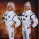 Amber and Angela Cope: Twin Sisters to Debut in NASCAR