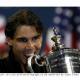 Rafael Nadal Wins Career GrandSlam at the US Open