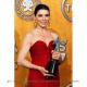 Julianna Margulies Bags Award At SAG
