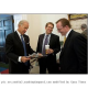 Jay Carney To Be White House's Press Secretary